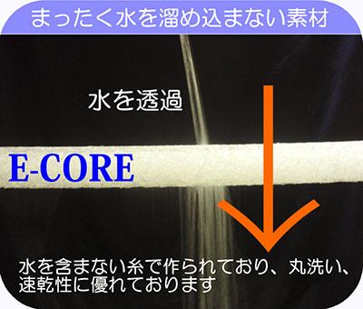 E-COREマットレス